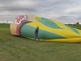 Del Taco Balloon